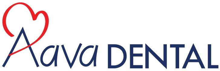 Aava Dental Logo